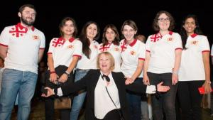 Batumi Chess Club NONA wygrywa Klubowy Puchar Europy po raz trzeci