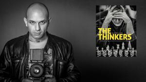 "David Llada: ""The Thinkers es mi tributo al ajedrez"""