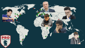 6 Equipas Qualificadas Para o PRO Chess League; Tu Escolhes Mais 2!'s Thumbnail