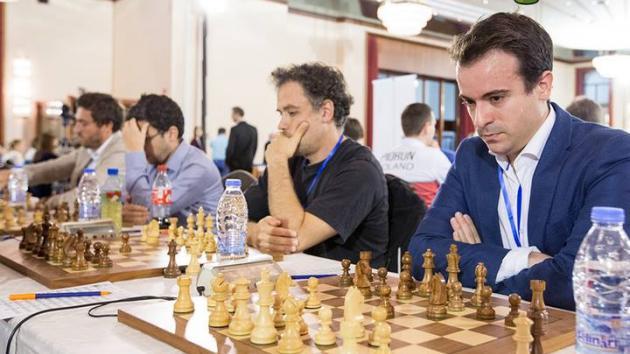 Championnat d'Europe : Les bleus s'inclinent face à Israël