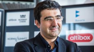 Vladimir Kramnik erhält die Wildcard fürs Kandidatenturnier's Thumbnail