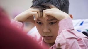 Abdusattorov (13 anos) Segundo GM Mais Jovem na História's Thumbnail