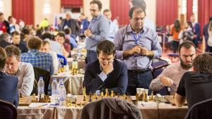 Azerbaijan Beats Russia, Takes Lead In Crete's Thumbnail