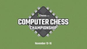 Miniatura de Stockfish Vence Campeonato de Computadores do Chess.com