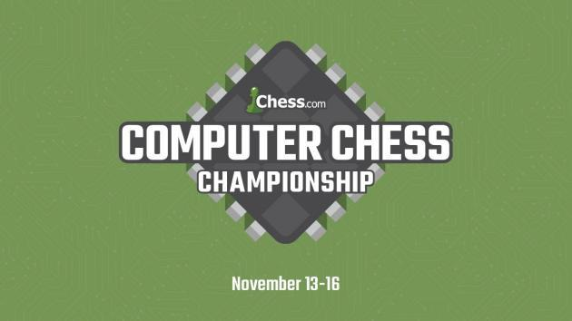 Stockfish Vence Campeonato de Computadores do Chess.com