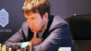 Radjabov's Qualification Chances Take Hit After Second GP Loss