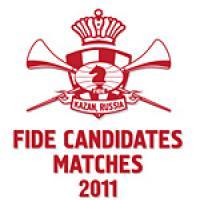 FIDE Candidates Matches 2011