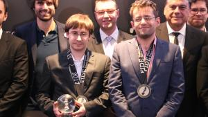 Aronian, Jakovenko Win In Palma While Mamedyarov, Grischuk Qualify In Absentia's Thumbnail