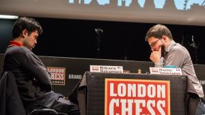 Sicilian Dragon Sparkles Up Peaceful 2nd Round In London's Thumbnail