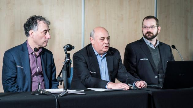 Playoffs To Decide 2018 Grand Chess Tour