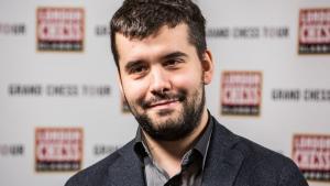 Ян Непомнящий почти победил на супертурнире в Лондоне's Thumbnail