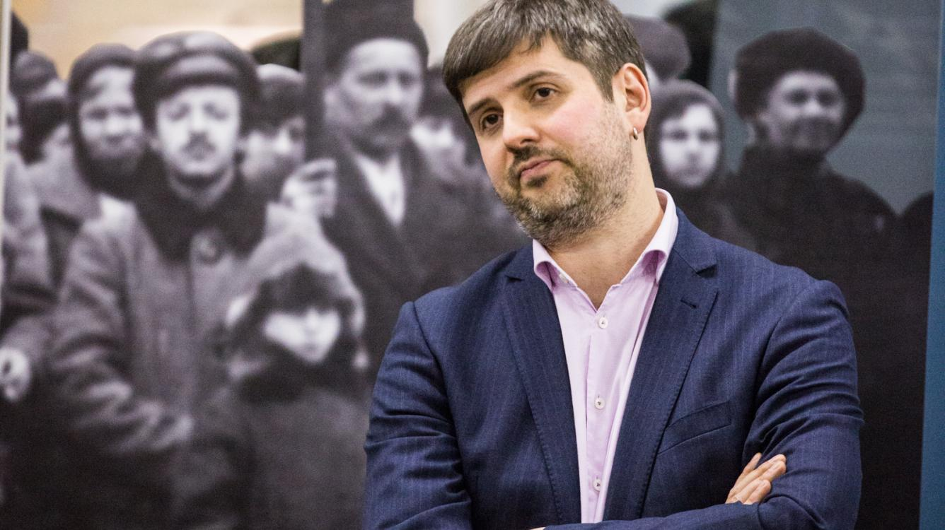 Svidler Wins Historic 8th Russian Championship Title