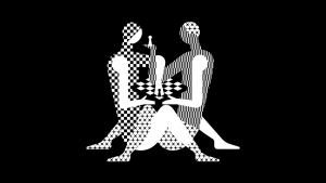 World Chess Championship 'Kama Sutra' Logo Goes Viral's Thumbnail