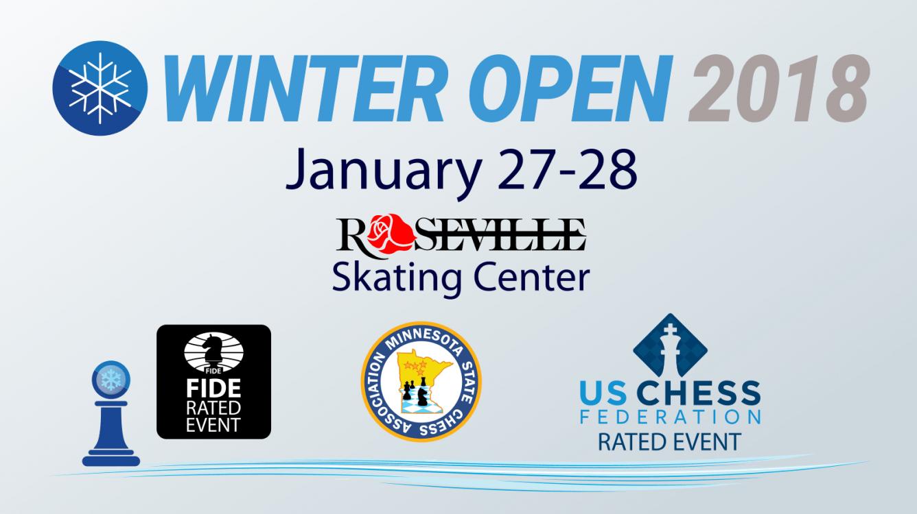 Winter Open