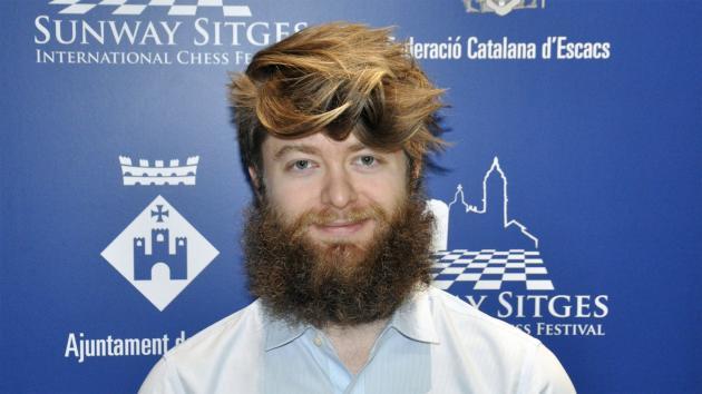 Sunway Sitges: Aravindh Wins, Hambleton To Shave Beard