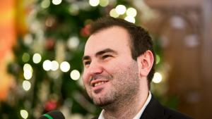 Mamedyarov Reaches New Peak Rating At Nutcracker's Thumbnail