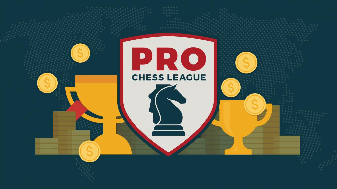 $56,100 Prize Fund For 2018 Pro Chess League