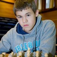 Magnus (the computer) Carlsen