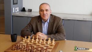 Tylko u nas: Kasparow opowiada o MasterClass, St.Louis i AlphaZero