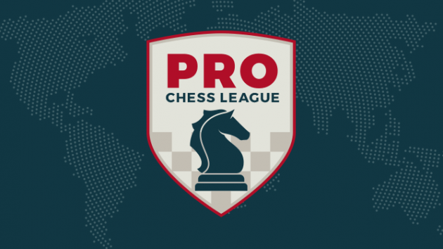 PRO Chess League: All Star Rules's Thumbnail