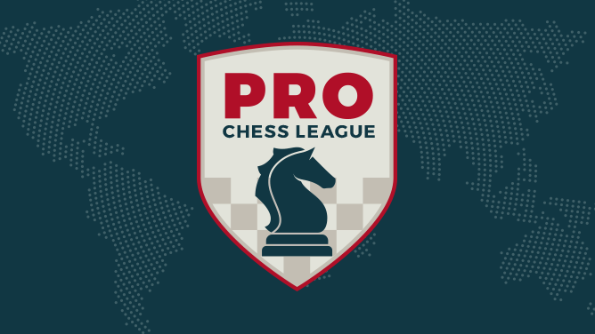 PRO Chess League: All Star Rules