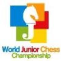 World Junior Chess Championship Underway
