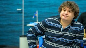 Mamedyarov Makes It 2; Korobov Not 'Too Fat' To Lead's Thumbnail