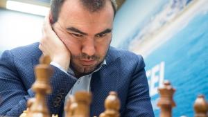 Mamedyarov Wins 3 In A Row At Tata Steel
