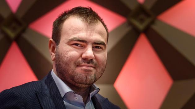 Mamedyarov Wins 3rd In A Row In Tata Steel