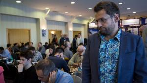 Gibraltar Chess Round 1: Aronian Gets Nicked's Thumbnail