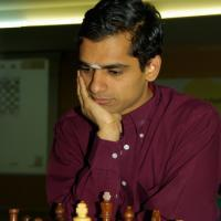 GM Sasikiran Wins 2008 Najdorf Memorial
