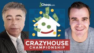 Чемпионат по крейзихаусу возвращается на chess.com с призовым фондом $2,000