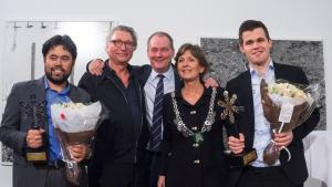 Carlsen Wins Fischer Random Chess Championship