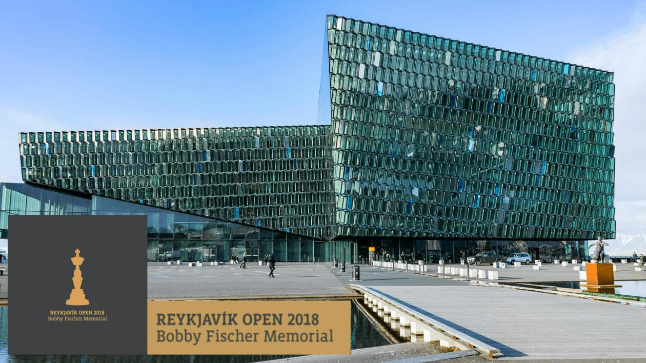 Fischer Memorial (Reykjavik Open) Slated For March 6-14