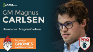Magnus Carlsen Wins, Loses Dramatically In PRO Chess Round 8's Thumbnail
