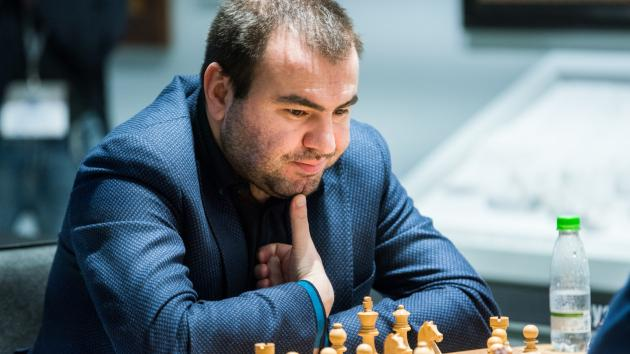 Mamedyarov Leads Tal Memorial Rapid Chess After Day 1