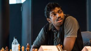 Adhiban Wins Reykjavik Open 'With The Spirit Of Fischer'