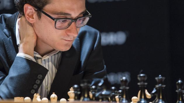 Candidatos de ajedrez (11): Caruana mantiene el liderato