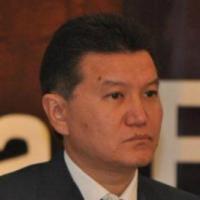 Ilyumzhinov Responds To Gaddafi Visit Furore