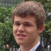 Carlsen And Karjakin Win In Round 5 At Medias