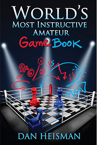 World's Most Instructive Amateur Game Book for Free!
