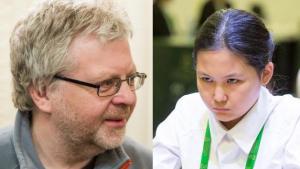 GM Solozhenkin Suspenso Por Fazer Acusações de Fraude; Colegas GM Protestam