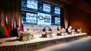 'Giri Perfection' Continues At Shamkir Chess