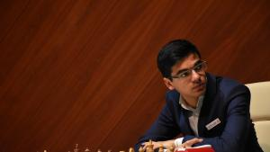 All Players Tied For 1st/Last After 3 Rounds In Shamkir