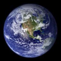 Earth Versus The Astronaut