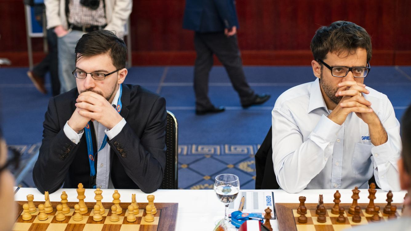 German Chess League Bundesliga Headed To Playoff
