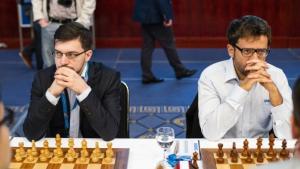 Die Schachbundesliga geht in die Verlängerung