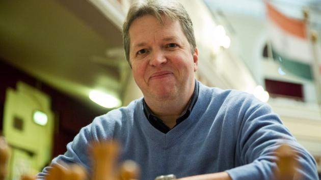 Nigel Short To Run For FIDE President