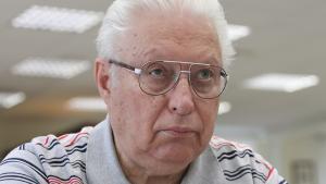 Евгений Васюков, 1933-2018
