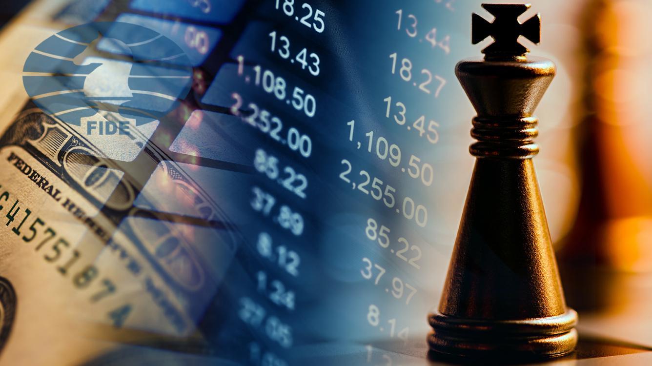 FIDE Money Transferred To Fiduciary Accounts